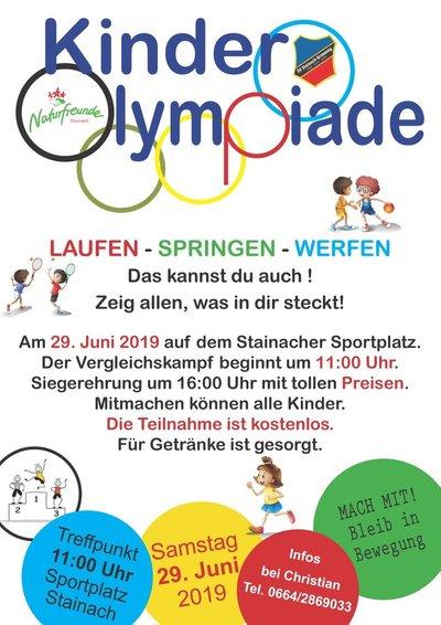 KinderOlympiade2019