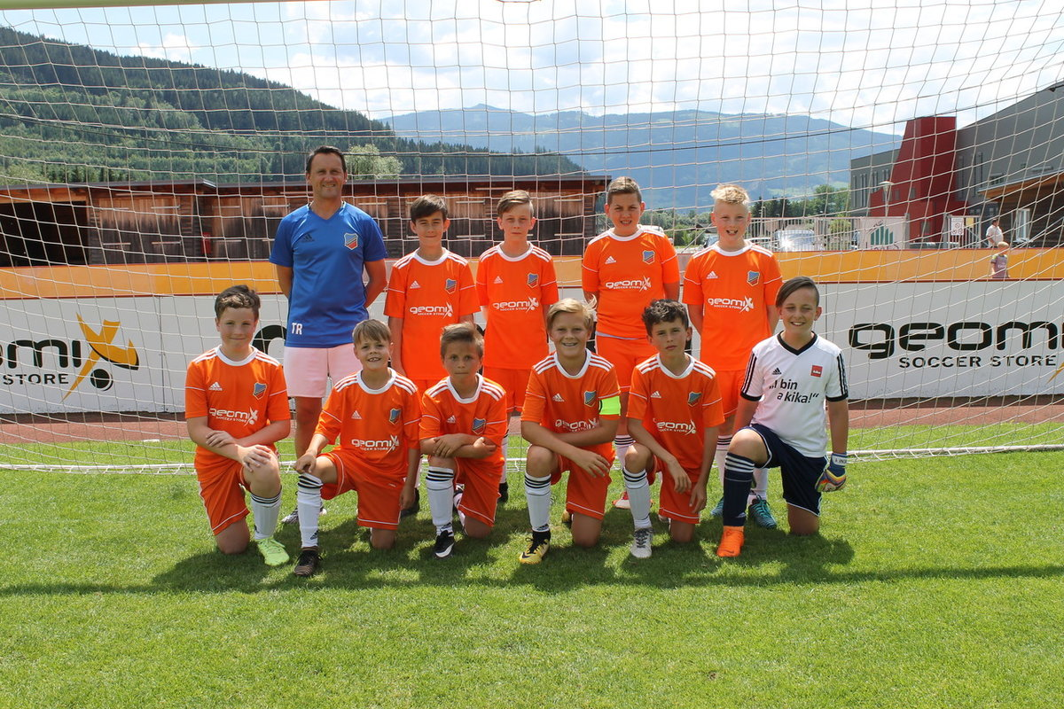 SV Stainach-Grimming U13