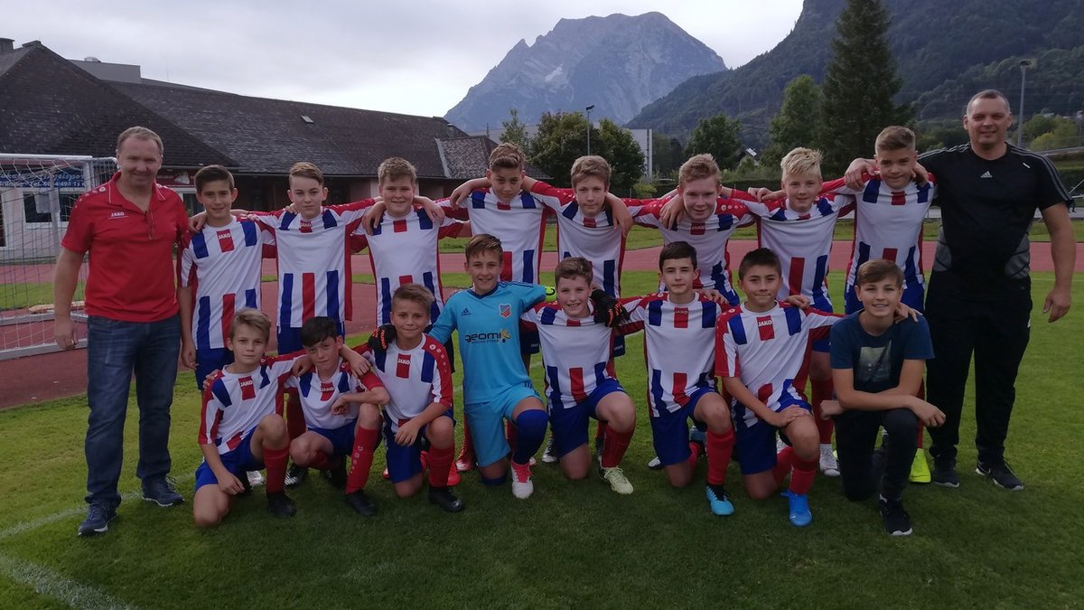 SV Stainach-Grimming U14