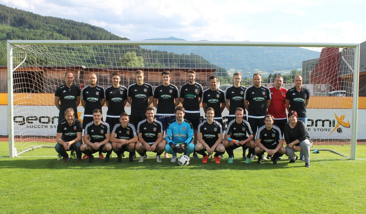 SV Stainach-Grimming KM I
