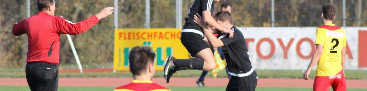 SVSG : FC Ausseerland