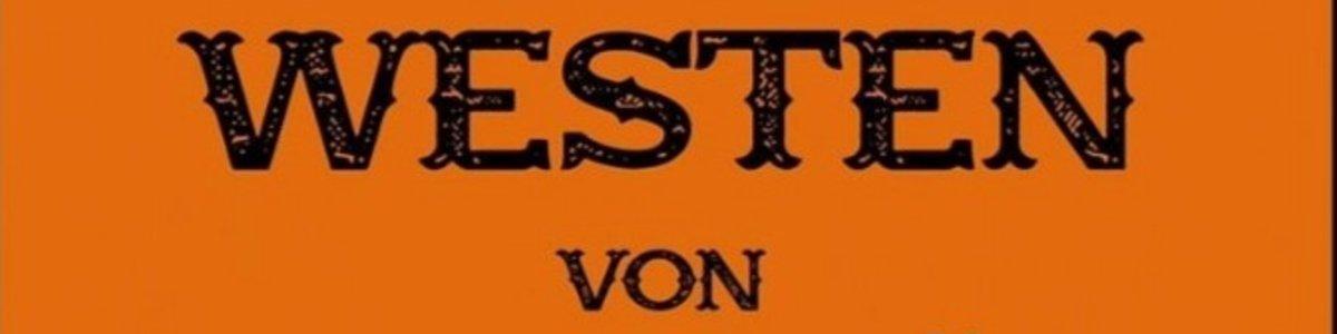 Der wilde Westen - Faschingbrief der Faschinggilde des USV Grimming