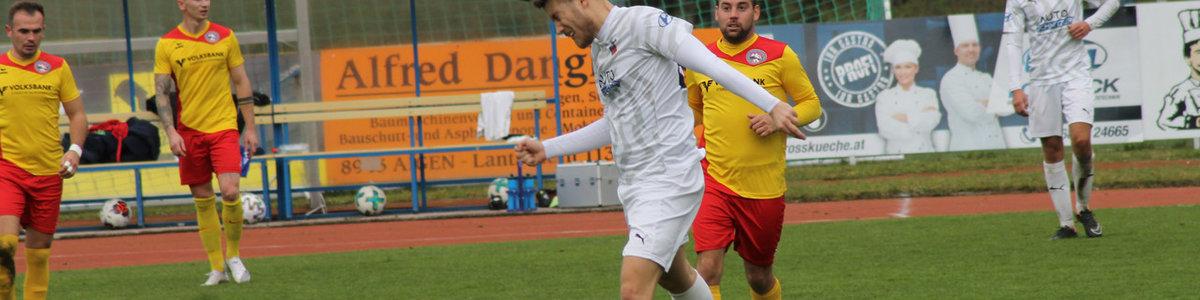 SVSG : Ausseerland - 9. Runde Unterliga Nord A 2020/21