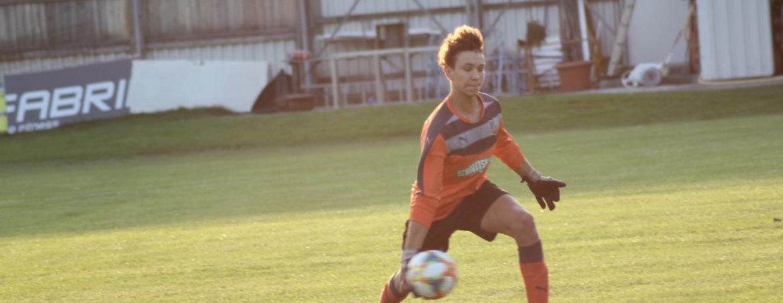 SVSG : FC Veitsch - 2. Runde Unterliga Nord A 2020/21