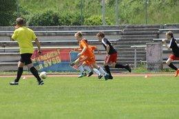 SVSG U12 : Rottenmann