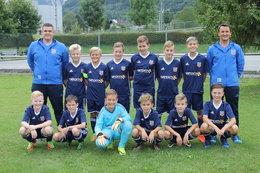 SV Stainach-Grimming U12