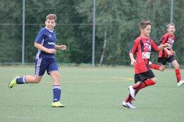 SVSG U12 : FC Ausseerland