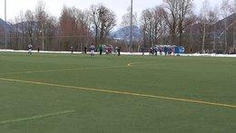 Start in die Frühjahrsmeisterschaft der Oberliga Nord