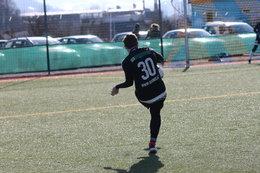 KM I: FC Judenburg : SVSG