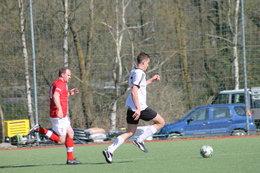 KM II: SVSG : FC Ramsau
