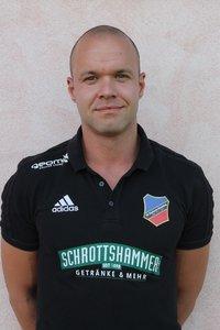 Patrick Spöckmoser