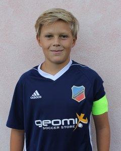Luca Puchwein
